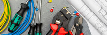 Tools And Tips Of Various Size...