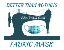 Better Than Nothing. Sew Your ...