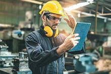 Industrial Engineers In Hard H...
