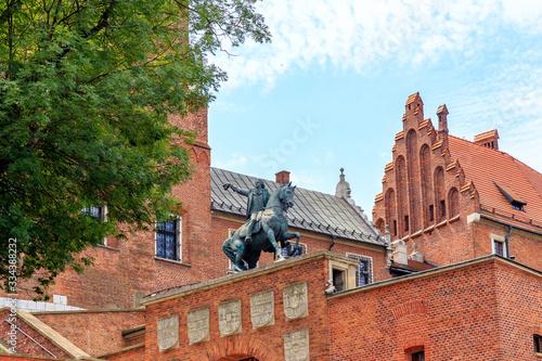 Fotografie, Tablou Krakow, Poland