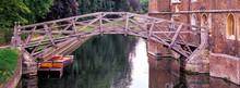 Mathematical Bridge, Queens Co...
