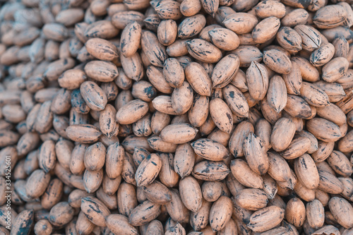 Mexican roasted nuts