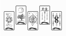 Tarot Cards Collection For For...