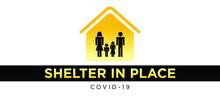 Illustrative Sign To Shelter I...