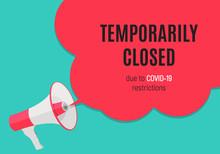 Information Warning Temporaril...