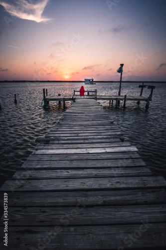 Fototapety, obrazy: Cabin Life