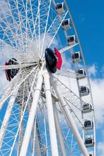 Wheel In Brisbane
