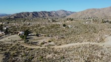 Houses In Morongo Valley Desert