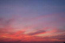 Sunshine In The Sky , Orange C...