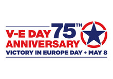 V-E Day 75th Anniversary