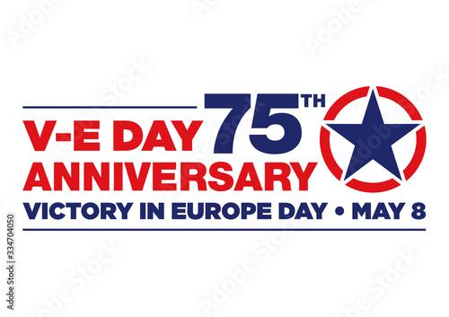 V-E Day 75th Anniversary