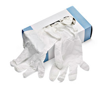 Latex Glove Protective Protect...