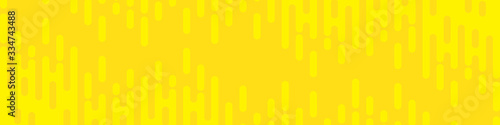 Abstract yellow vector background.