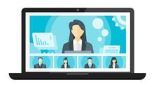 Online Virtual Remote Meetings...