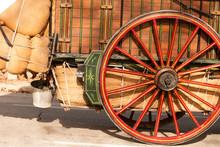Antiguos Carros De Caballos Pa...