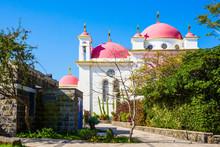 The Church Of The Twelve Apostles