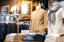 Trendy Cotton Men Shirt Displa...