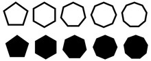 Set Of Simple Polygons With Fi...
