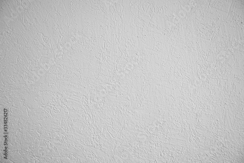 White wall texture detail background Wallpaper Mural