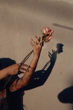 Frida Kahlo Inspired Street Po...
