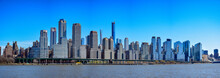 Panorama Of Upper West Side Ma...