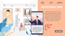 Museum Mobile Guide Applicatio...