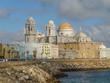 Cadiz Kathedrale Altstadt Sehenswürdigkeiten