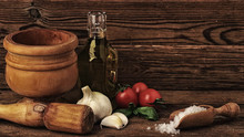 Ingredienti Per Fare Il Sugo Al Pesto Trapanese