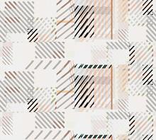 Plaid Tartan Textile Pattern I...