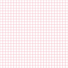 Grid Paper. Abstract Squared B...