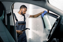 Car Detailing, Steam Cleaning ...