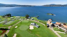 Coeur D'Alene Resort Golf Cour...