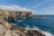Landschaft rund um den Mizen Head am Atlanischen Ozean – Country Cork, Irland