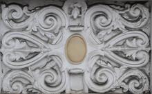 Stucco Molding Architecture Vi...