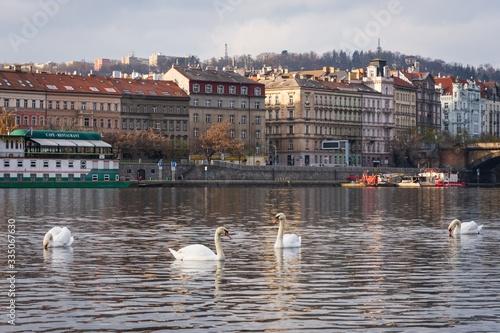 Fotografie, Obraz Prague