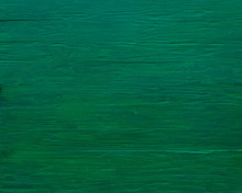 Big Green Wood Plank Wall Texture Background