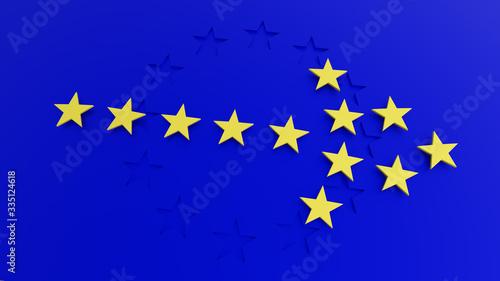 Photo END OF EUROPEAN UNION, EURO EXIT STOP AUSTERITY,