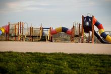 Corona - Playground Closed