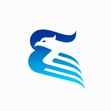 Blue Bird Icon, Phoenix Logo D...