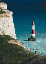 Beachy Head, East Sussex, UK
