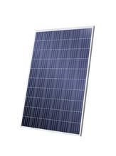Solar Panel Realistic Vector Illustration Isolated