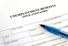 Unemployment Benefits Applicat...