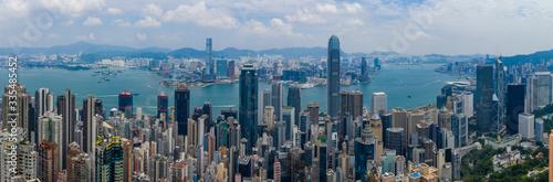 Photographie Hong Kong landmark