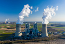 Neurath Brown Coal Power Station