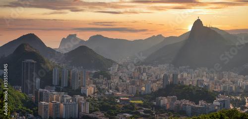 Photo Rio De Janeiro, Brazil