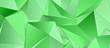Leinwandbild Motiv Triangular 3d, modern background