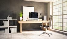 Schreibtisch In Apartment- Ho...