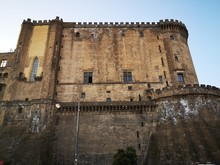 A Few Days In The City Of Naples