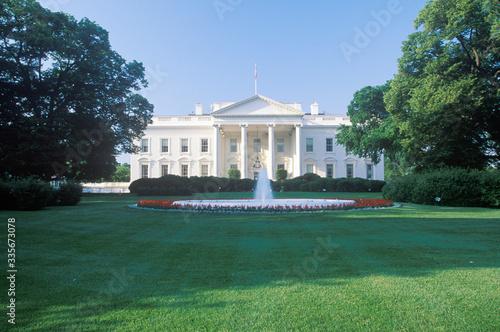 Photo The White House, Washington, D.C.