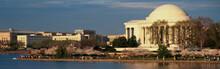 Panoramic View Of Jefferson Me...